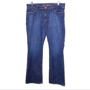 Old Navy Bootcut Jeans The Sweetheart